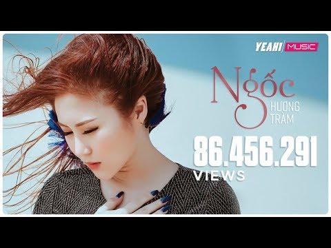 Ngốc | Hương Tràm | Yeah1 Superstar (Offical MV) | Nhạc trẻ hay mới nhất 2017