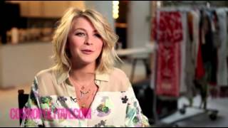 Julianne Hough is Cosmo's New Cover Girl