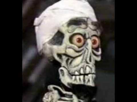 achmed the dead terrorist silence i kill you remix 2008