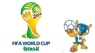World Cup 2014 Logo Design Tutorials With Corel Draw