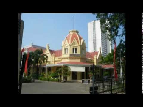 TRANSITION OF SURABAYA