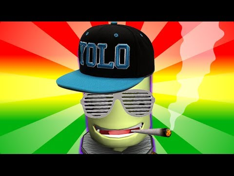 420 MLG Montages