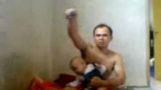 dd fahim belajar joged sama papah.3GP view on youtube.com tube online.