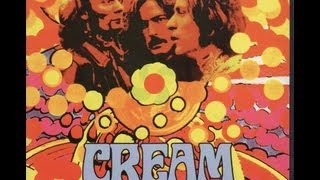 Sunshine of Your Love – Cream