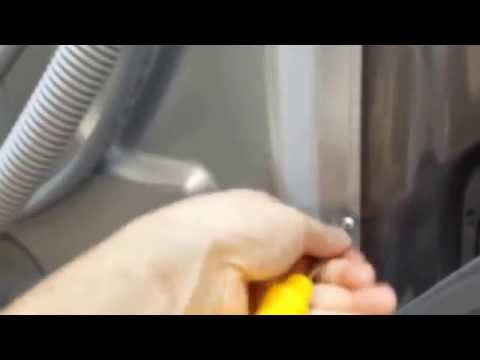 Resolvendo o problema de secagem de máquinas lava e seca Samsung