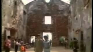 Phim Theo chân Thánh Phanxicô Xaviê