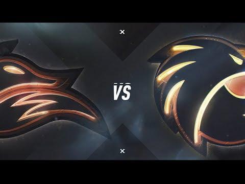 FOX vs P1 - NA LCS Week 4 Day 1 Match Highlights (Summer 2017)