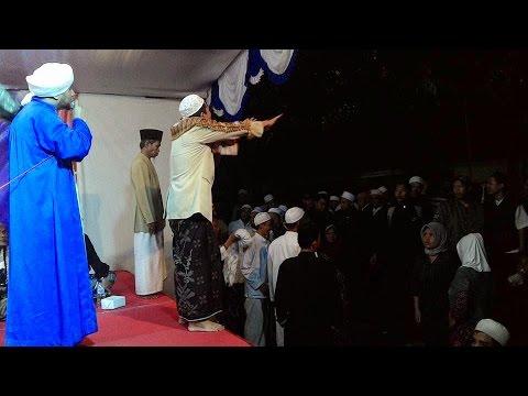 Detik-Detik Gus Nuril Berkomentar, Habib beserta FPI tidak terima