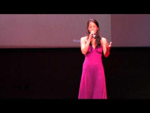 TedxBoulder -Vienna Teng