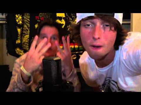 Crooked Smile by J  Cole   Cover by Wesley Stromberg and Kenny Holland