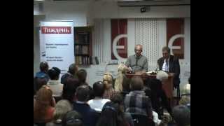 Філіпп Рено про мораль та політику