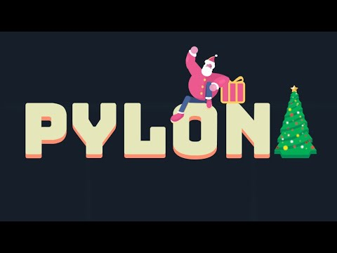 Pylon - funny puzzle game (by AppicPlay) IOS Gameplay Video (HD)