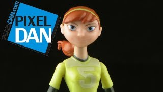 Nickelodeon Teenage Mutant Ninja Turtles April O'Neil