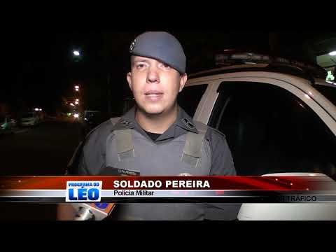 12/04/2019 - Força Tática prende 3 por tráfico de drogas em Barretos