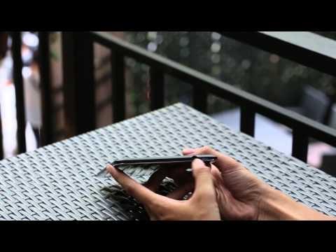 Trên tay Galaxy Tab 4 8.0