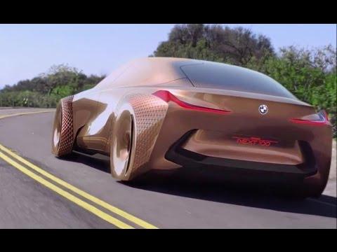 Какви ќе бидат BMW автомобилите во иднина?