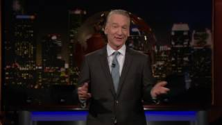 Monologue: 100 Days of Trump | Real Time with Bill Maher (HBO)