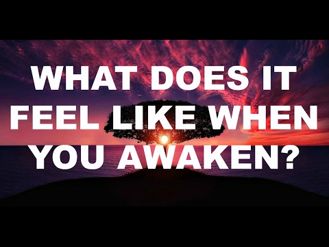 What Can Happen When We Awaken?