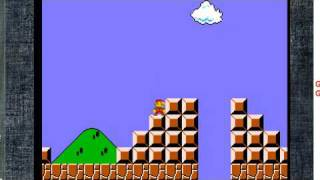 Play Super Mario Bro's Online For FREE Nintendo