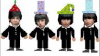 The Beatles: Happy Birthday