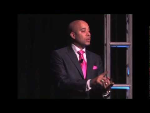 Steve Carter 5LINX Business Opportunity Full Presentation - HD
