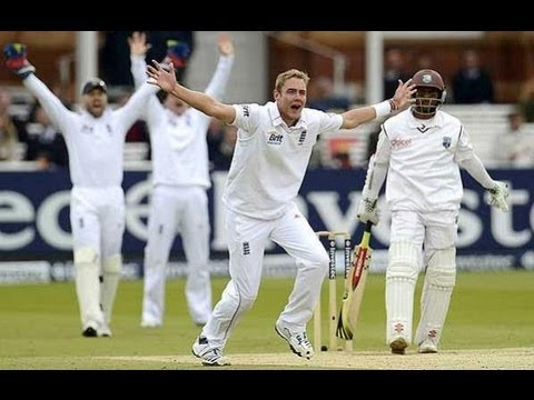 The Best Bowling Spells of International Cricket 2012