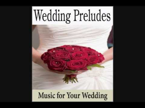 Wedding Preludes Top Instrumental Preludes For Weddings Pre Ceremony Music