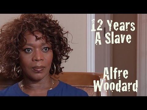 DP/30: Alfre Woodard on 12 Years A Slave