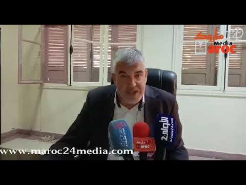 تصريح رئيس الجماعة الحضرية لمدينة ميدلت حول قطع الماء على مستوصف بميدلت.