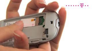 ZTE MF60 Zabierz Wi-Fi Tam, Gdzie Chcesz