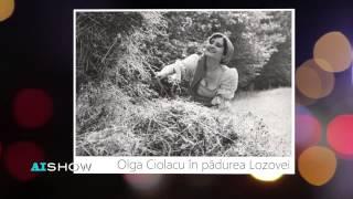 Reportaj AISHOW: Lozova Olgăi Ciolacu