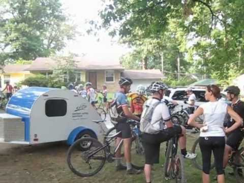 Bike Zoo Knoxville Tennessee AVI Fourth of July Bike Zoo