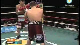 MARCOS MAIDANA vs PETR PETROV - FULL FIGHT - PELEA COMPLETA