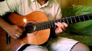 Pirates Des Caraibes Guitare + Tablature Here's A Pirate