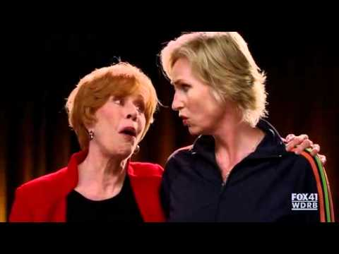 Glee - Ohio (Feat. Carol Burnett),