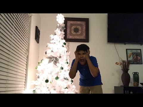 Spoiled rich kids on Christmas **funny**