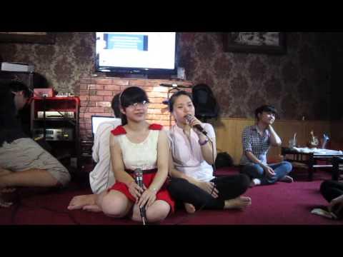 Lời Con Hứa - Thùy Chi ft Lena Thanh Ngọc