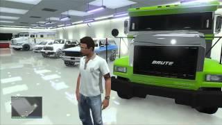(GTA 5 Online) Voiture Rare!!! Disponible Sous Copie