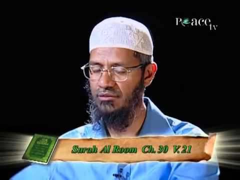 Let's Meet Dr. Zakir (Interviewed by Roger Nygard)