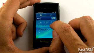 How To Unlock Sony Ericsson W150 Yendo