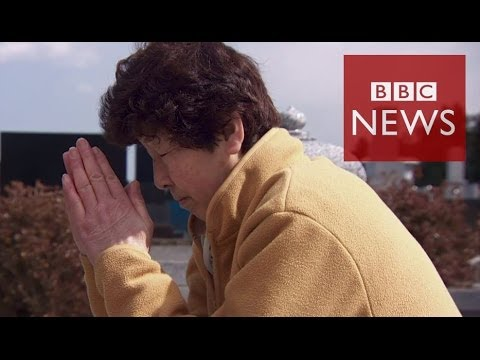 Fukushima: Impact of disaster 3 years on in 60 seconds - BBC News