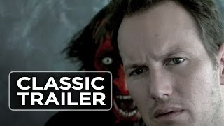 Insidious (2010) Official Trailer #1 James Wan Movie HD