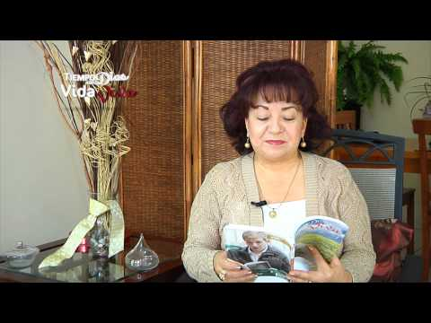 Tiempo con Dios jueves 21 marzo Pastora Araceli de Álvarez