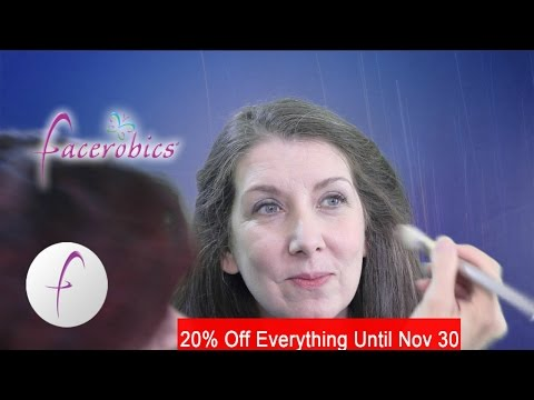 Mineral Makeup for Mature Skin and Natural Look Makeup Renew Me Makeup Review | www.renewme.com.au