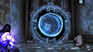 Darksiders II Ivory Citadel Voidwalker Puzzle Solution