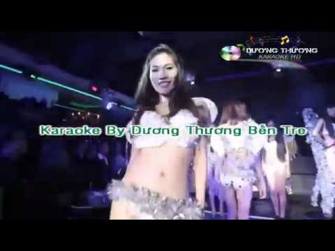 Karaoke Bởi Tin Lời Thề Remix