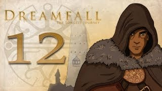 Cry Plays: Dreamfall: The Longest Journey [P12] view on youtube.com tube online.