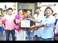 Shamanthakamani movie launch | Nara Rohith | Sudheer Babu | Sundeep Kishan | Aadi | Rajendra Prasad