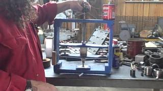 Free Energy Generator The Real Thang Part I