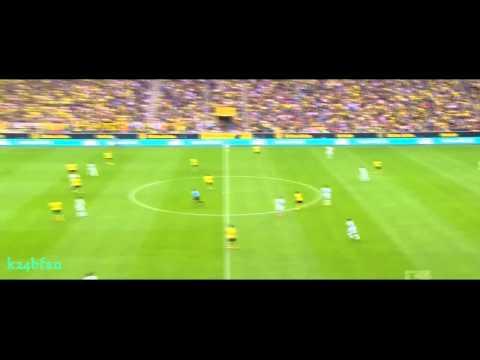 Mats Hummels vs Braunschweig